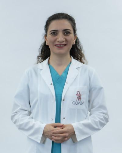 Uzm. Dr. Hatice Akdaş