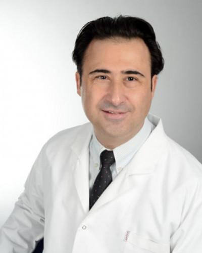 Uzm. Dr. Fatih Yalçın