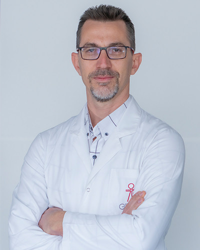 Uzm. Dr. Onur Uysal