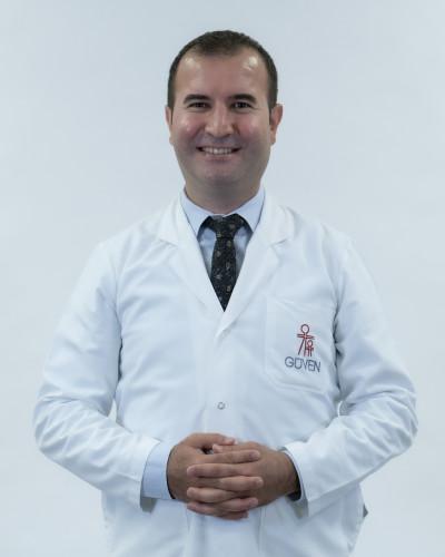 Uzm. Dr. İlhami Ünal