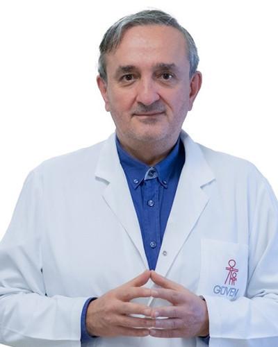 Prof. Dr. Mehmet Emin Korkmaz
