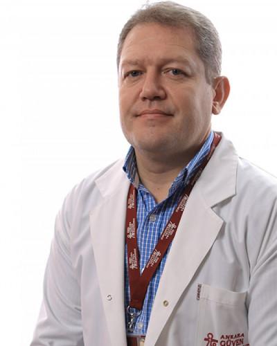 Dr. Ahmet Akçay