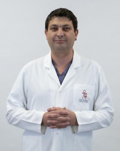 Uzm. Dr. Etem Düzok