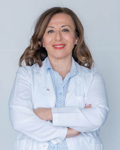 Uzm. Dr. Senem Küçükbaş