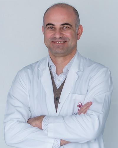 Doç. Dr. Zafer Atbaşı