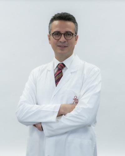 Op. Dr. Kadir Büyükdoğan
