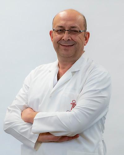 Doç. Dr. Zafer Aktaş