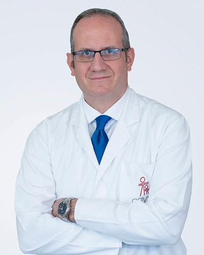 Prof. Dr. Ömer Lütfi Tapısız