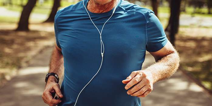 Sağlıklı Bir Yaşam Düzenli Egzersizle Mümkün
