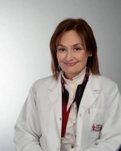 Prof. Dr. Banu Bilezikçi