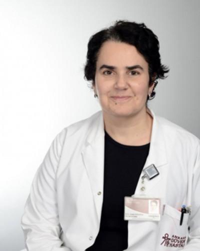 Uzm. Dr. Saadet Tokluoğlu