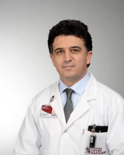 Prof. Dr. Seyfettin Ilgan