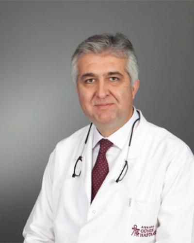 Prof. Dr. Sedat Karademir