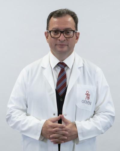Prof. Dr. Tayfun Eyileten