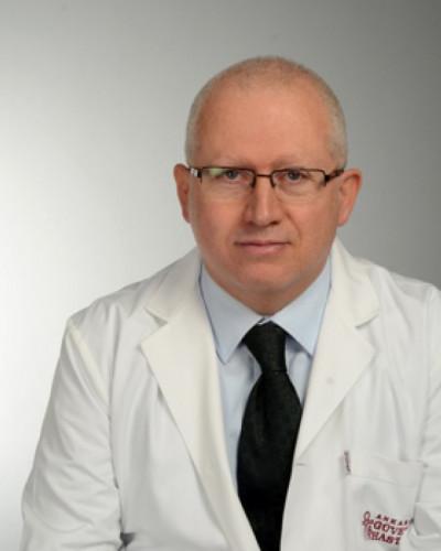 Uzm. Dr. Murat Ercis