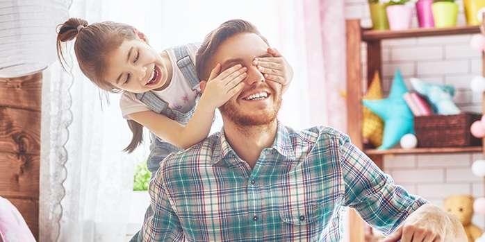 Çocuk Gelişiminde Babanın Etkisi