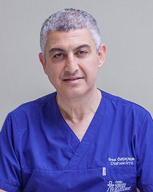 Uzm. Dr. Ersel Özdemir