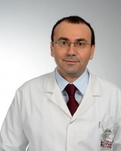Prof. Dr. Fazıl Mustafa Cesur