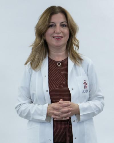 Dr. Dyt. Evrim Güngör