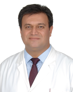 Prof. Dr. Mustafa Güleç