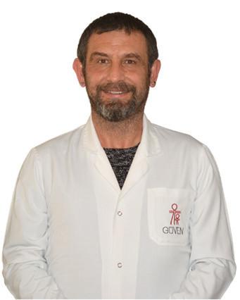 Dr. Zeki Tantoğlu