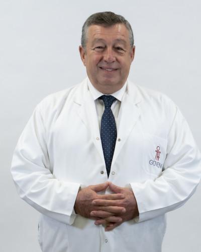 Prof. Dr. H. Fuat Atalay