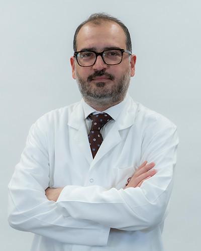 Uzm. Dr. Fatih Fidan