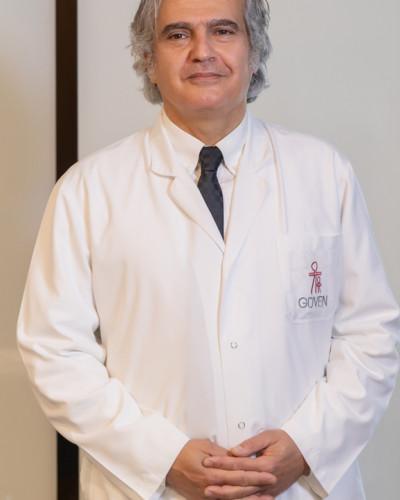 Prof. Dr. Çetin Levent Peşkircioğlu, FACS