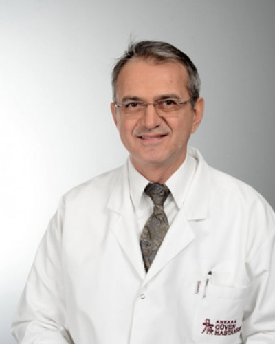 Uzm. Dr. Bülent Özkan
