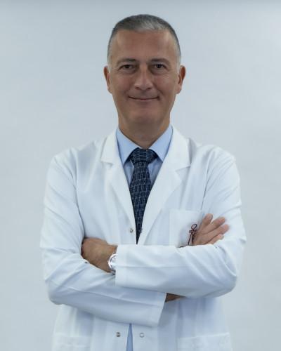 Prof. Dr. Mehmet Orhan
