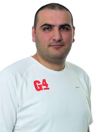Fzt. Ali Eren Namazcı