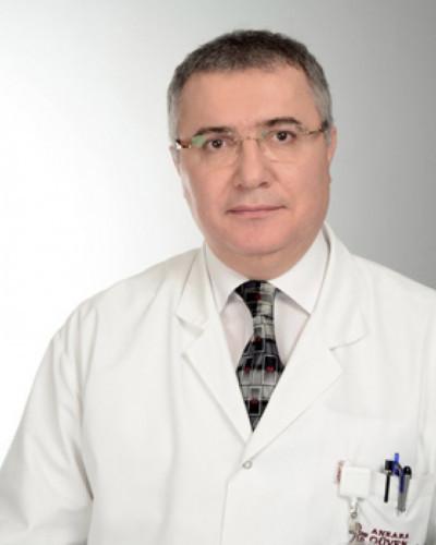 Uzm. Dr. Tevfik Ali Küçükbaş