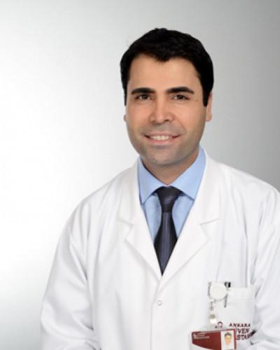 Doç. Dr. Muharrem Taşkoparan