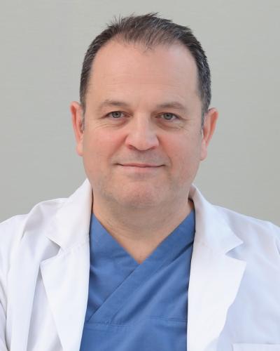 Dr. Atilla Alexander Akgöl
