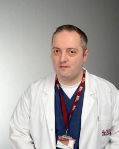 Uzm. Dr. Murat Çobanoğlu