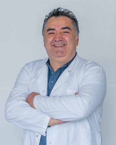 Uzm. Dr. Ufuk Hamurcu