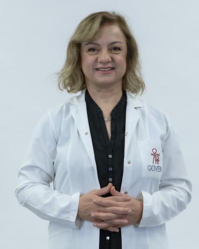 Uzm. Dr. Pervin Sezer Demir