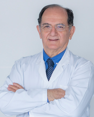 Prof. Dr. Numan Ekim