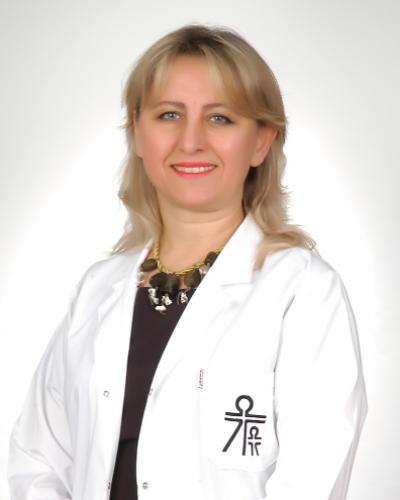 Uzm. Dr. Nurdan Tunçözgür