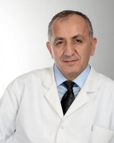 Uzm. Dr. Bekir Yazan