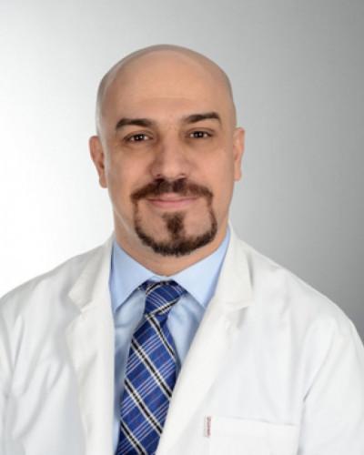 Prof. Dr. Erdinç Aygenç