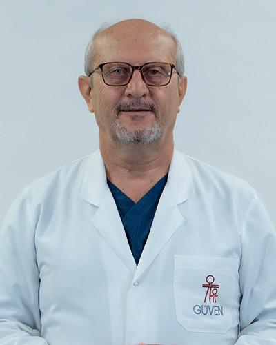 Uzm. Dr. Adnan Yazıcı