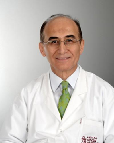 Uzm. Dr. Atilla Sağlamgül