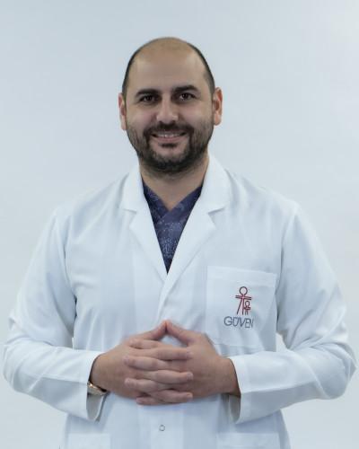 Dr. Ali Cihad Çam