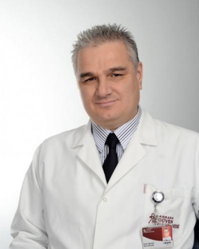 Prof. Dr. Sahir Kılıç