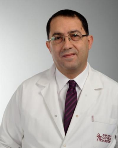 Uzm. Dr. Yücel Ünver