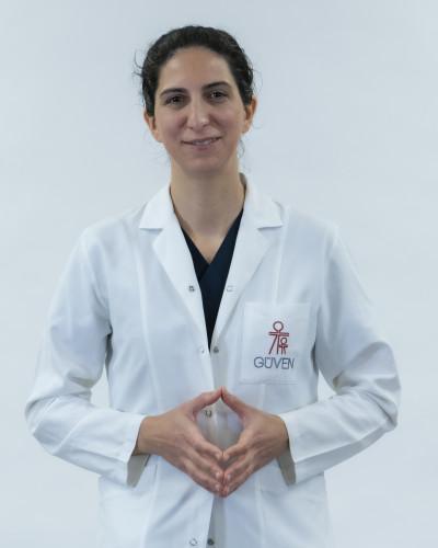 Uzm. Dr. Sevi Umaroğlu Öztürk
