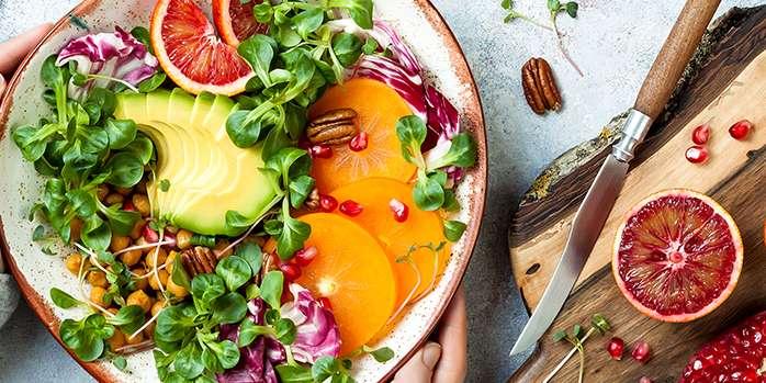 Kışı Sağlıkla Geçirmek İçin 11 Beslenme Önerisi