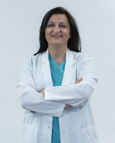 Uzm. Dr. Hacer Serdaroğlu