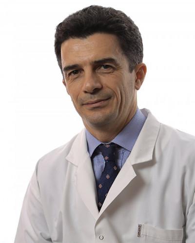 Prof. Dr. Cem Barçın